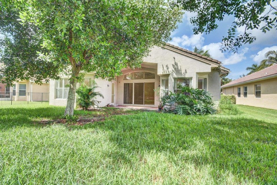 Additional photo for property listing at 11057 Sunset Ridge Circle  Boynton Beach, Florida 33473 Vereinigte Staaten