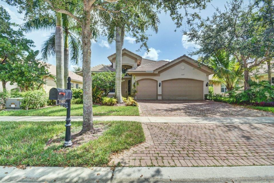 Additional photo for property listing at 11057 Sunset Ridge Circle 11057 Sunset Ridge Circle Boynton Beach, Florida 33473 United States