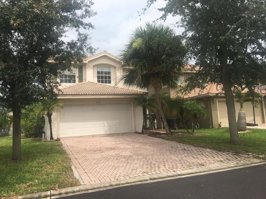 Single Family Home for Sale at 5112 Crescent Moon Drive 5112 Crescent Moon Drive Lake Worth, Florida 33463 United States