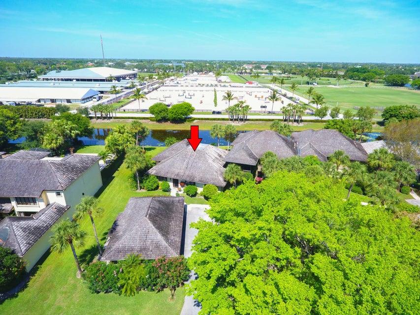 Condominium for Rent at 2835 Polo Island Drive # H101 2835 Polo Island Drive # H101 Wellington, Florida 33414 United States