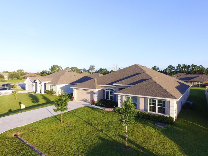 Additional photo for property listing at 5855 NW Ethel Court  Port St. Lucie, Florida 34986 United States