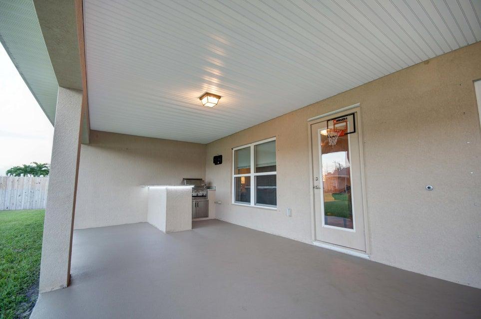 5855 NW Ethel Court Port Saint Lucie, FL 34986 - MLS #: RX-10357897