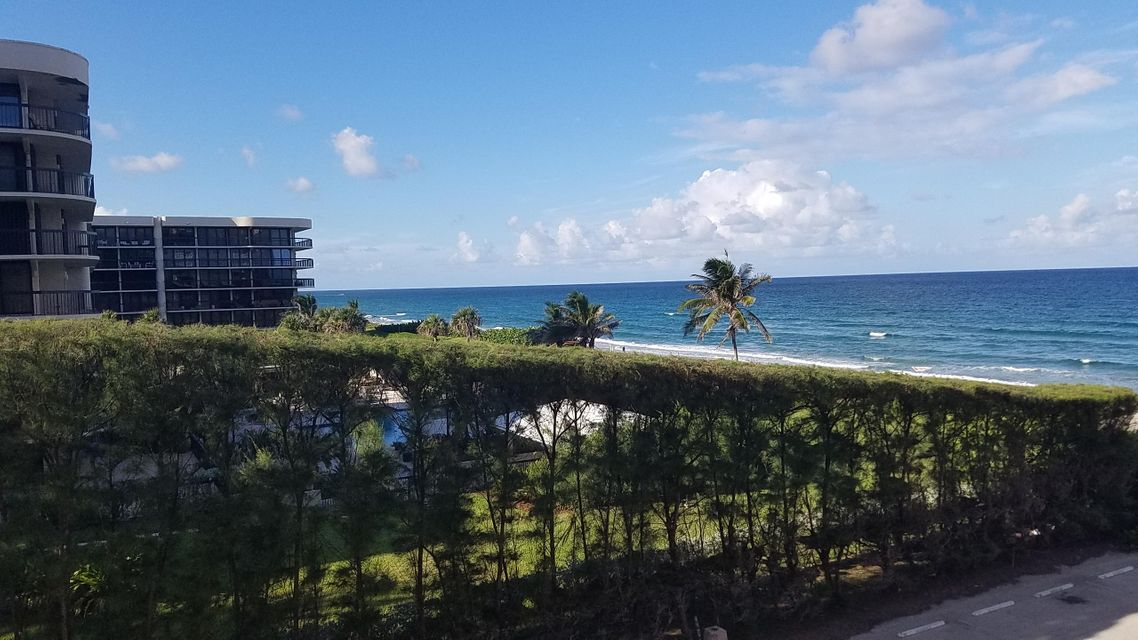 Co-op / Condo for Sale at 3450 S Ocean Boulevard Palm Beach, Florida 33480 United States