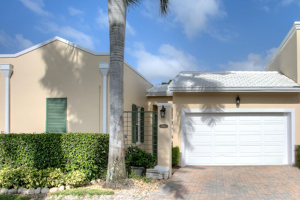 Additional photo for property listing at 17143 Bermuda Village Drive 17143 Bermuda Village Drive Boca Raton, Florida 33487 Vereinigte Staaten