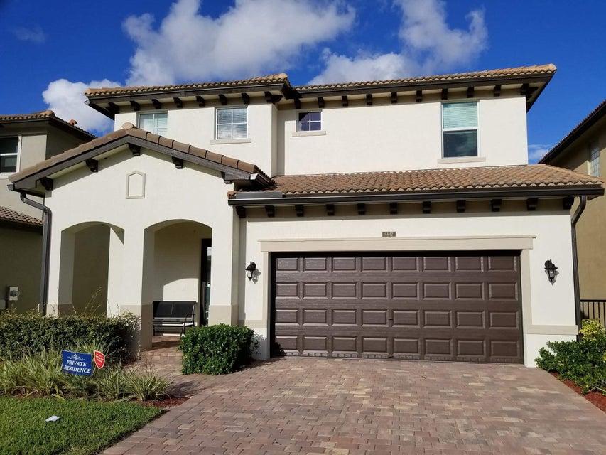 Single Family Home for Sale at 6842 Langdon Way Lake Worth, Florida 33463 United States