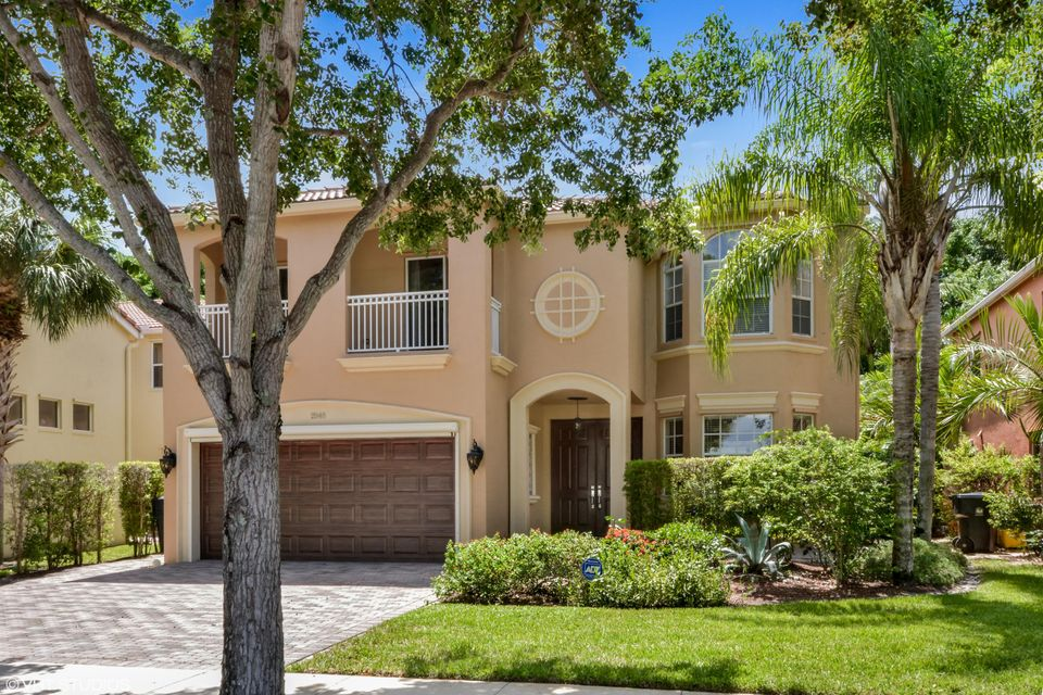 2848 Shaughnessy Drive Wellington, FL 33414 photo 2
