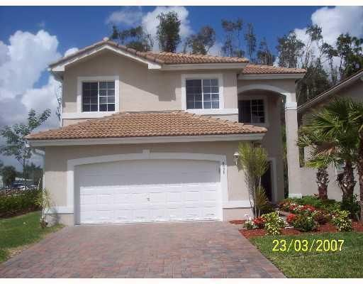 Home for sale in WATERWAYS TAHERI PUD Greenacres Florida