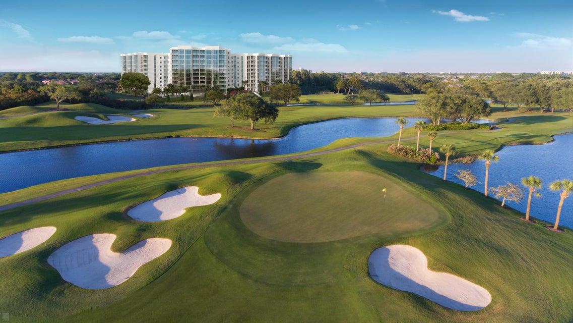 Condominium for Sale at 20155 Boca West Drive # B-403 Boca Raton, Florida 33434 United States