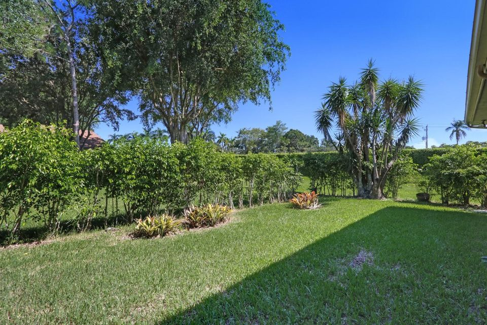 Additional photo for property listing at 11886 Donlin Drive  Wellington, Florida 33414 United States