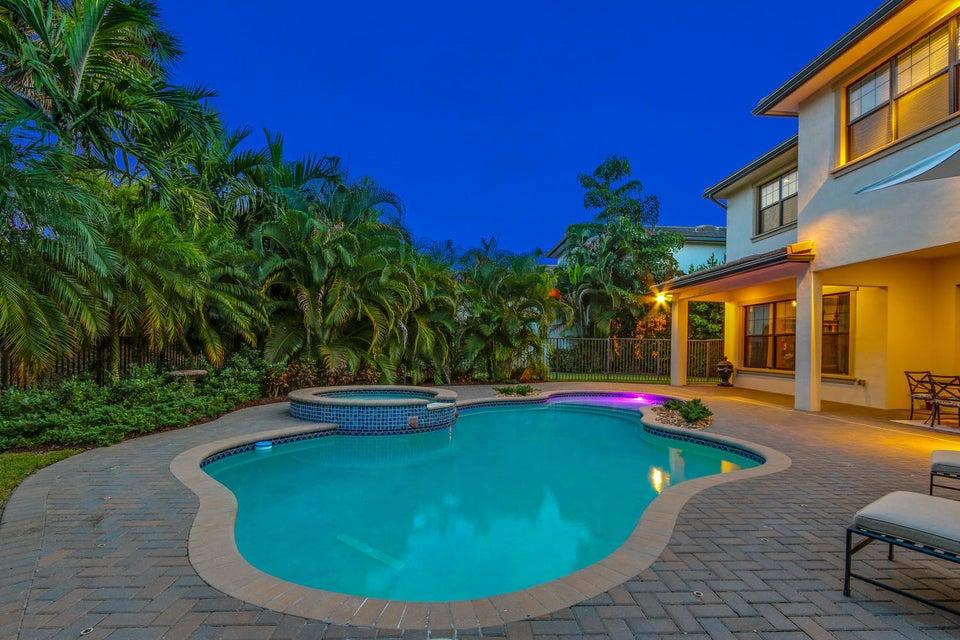Casa para uma família para Venda às 17774 Cadena Drive 17774 Cadena Drive Boca Raton, Florida 33496 Estados Unidos
