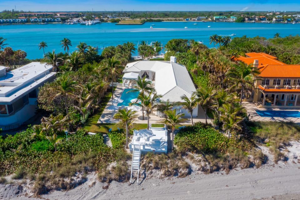 Additional photo for property listing at 607 S Beach Road 607 S Beach Road Jupiter, Florida 33469 United States