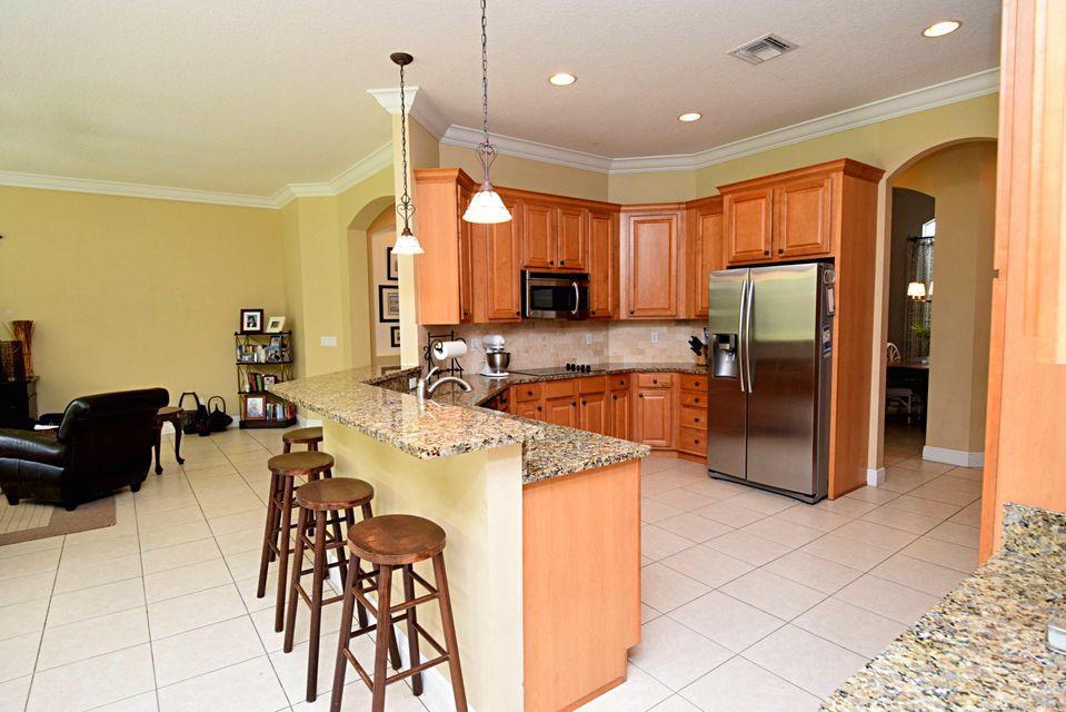 Additional photo for property listing at 1106 SW Thoreau Court 1106 SW Thoreau Court Palm City, Florida 34990 United States