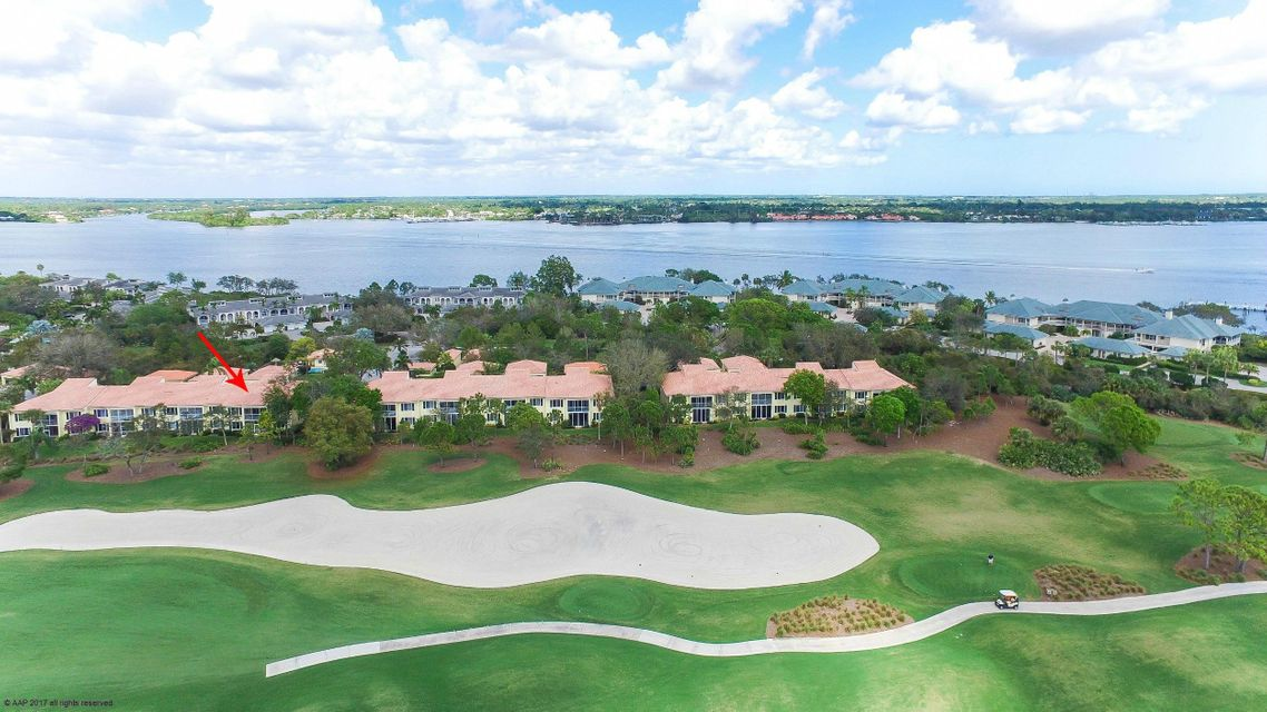 Condominium for Sale at 12439 Harbour Ridge Boulevard # 3-2 Palm City, Florida 34990 United States