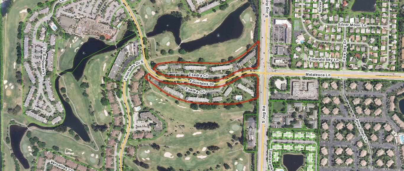 Co-op / Condo for Rent at 4832 Esedra Court 4832 Esedra Court Lake Worth, Florida 33467 United States