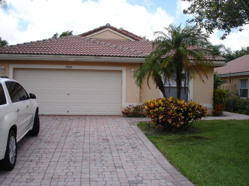 Home for sale in Victoria West Palm Beach Florida