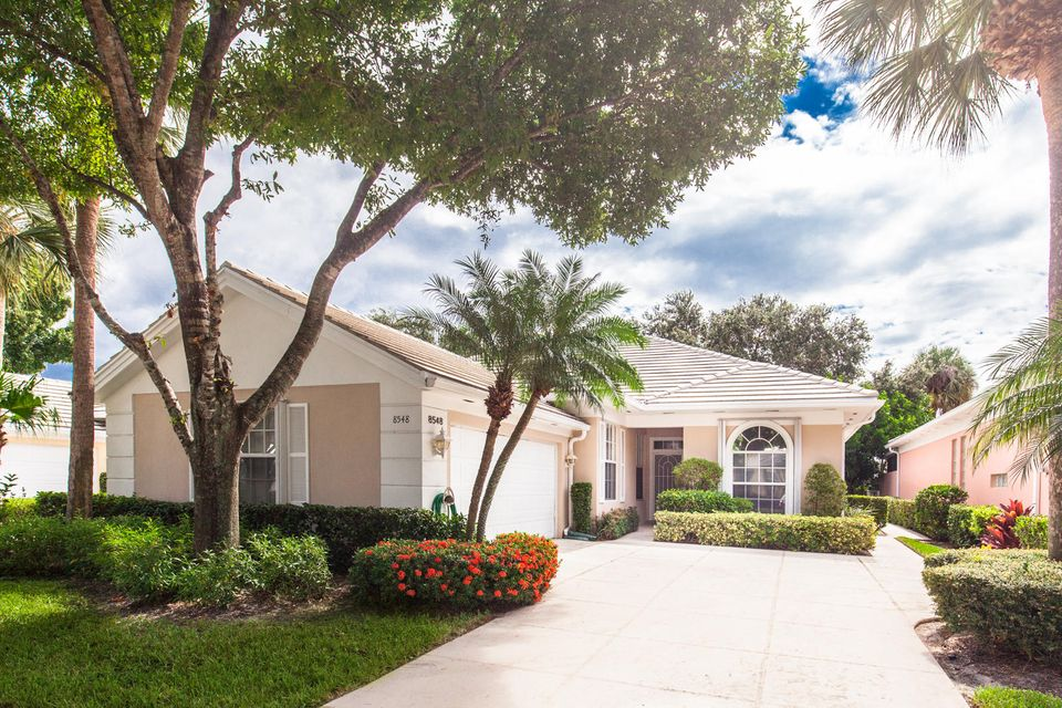 8548 Doverbrook Drive , Palm Beach Gardens FL 33410 is listed for sale as MLS Listing RX-10358152 42 photos