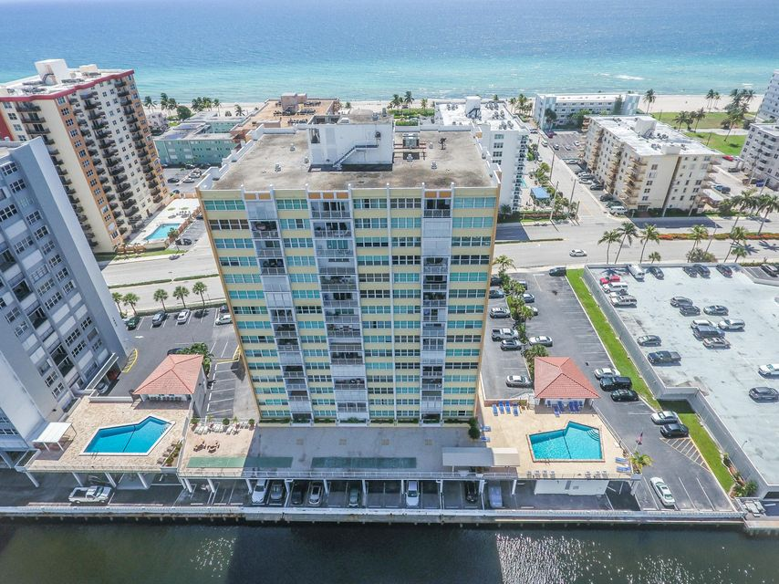 Additional photo for property listing at 1410 S Ocean Drive S 1410 S Ocean Drive S 好莱坞, 佛罗里达州 33019 美国