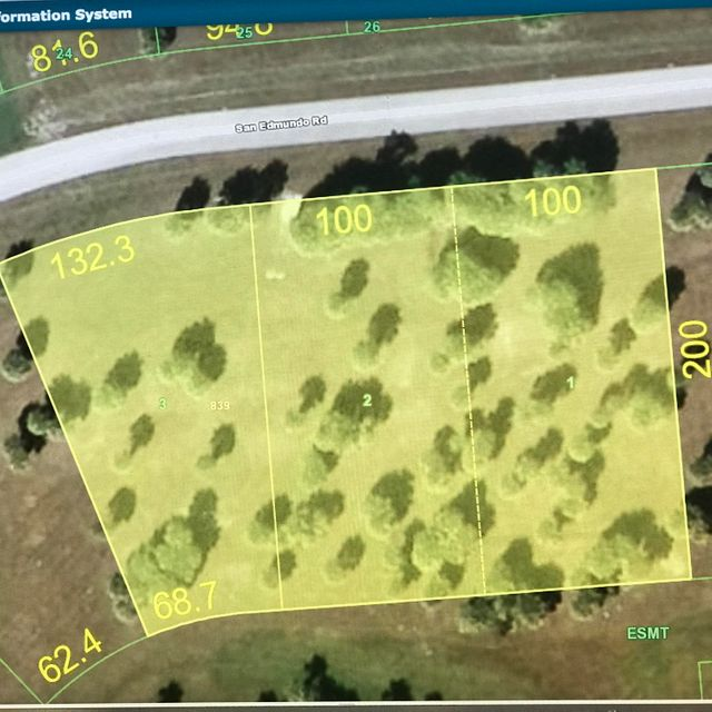 Land for Sale at 16446 San Edmundo Road 16446 San Edmundo Road Punta Gorda, Florida 33955 United States