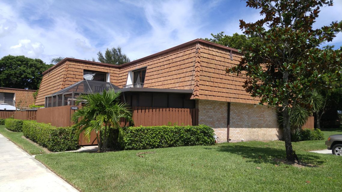 Additional photo for property listing at 1532 15th Lane  Greenacres, Florida 33463 Vereinigte Staaten