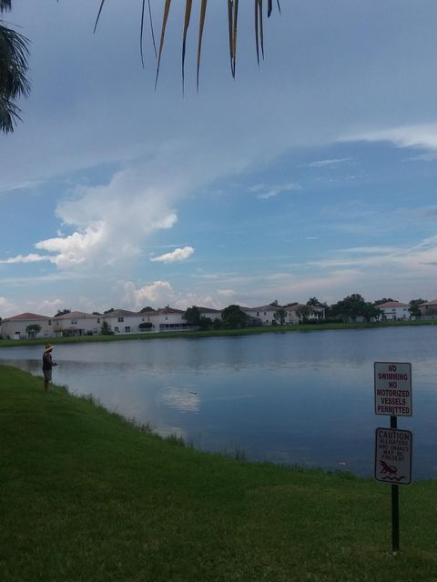 Additional photo for property listing at 6539 Rainwood Cove Lane  Lake Worth, Florida 33463 Vereinigte Staaten
