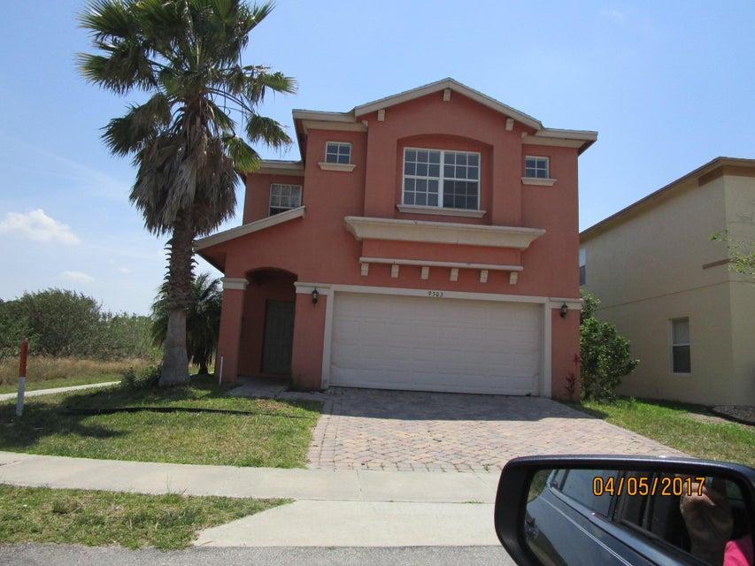 Alquiler por un Alquiler en 9303 Breakers Row 9303 Breakers Row Fort Pierce, Florida 34945 Estados Unidos