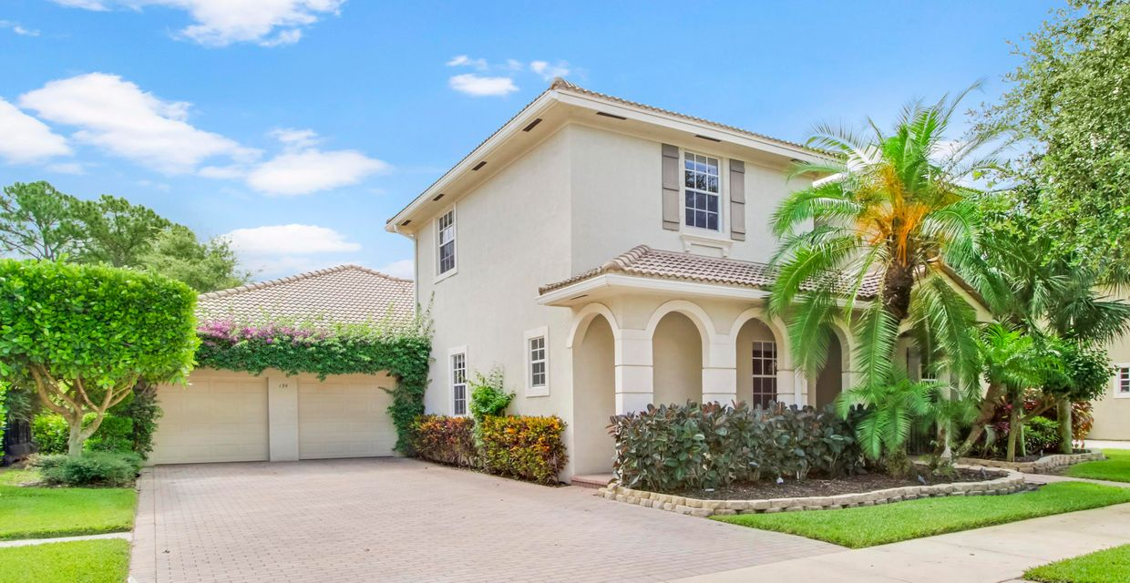 Additional photo for property listing at 134 Via Catalunha  Jupiter, Florida 33458 United States