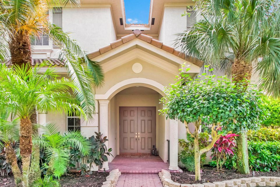 House for Sale at 134 Via Catalunha Jupiter, Florida 33458 United States