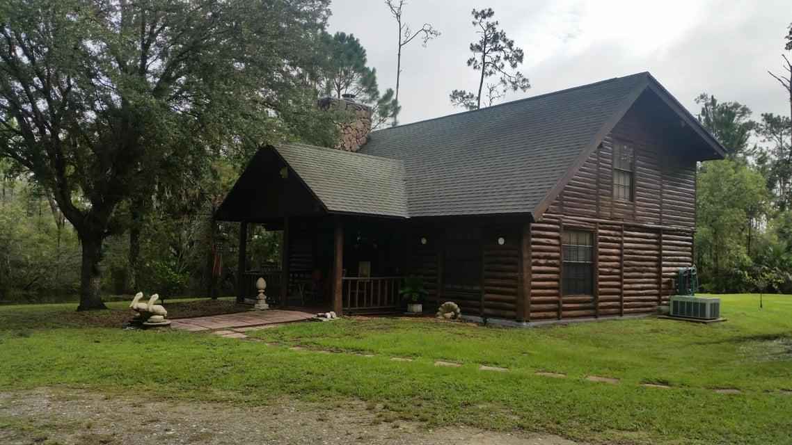 Einfamilienhaus für Verkauf beim 32801 Us Highway 441 32801 Us Highway 441 Okeechobee, Florida 34972 Vereinigte Staaten