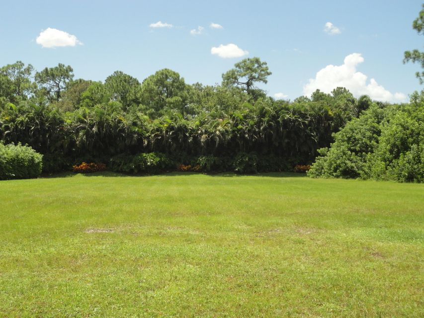 Land for Sale at 6093 Wildcat Run 6093 Wildcat Run West Palm Beach, Florida 33412 United States