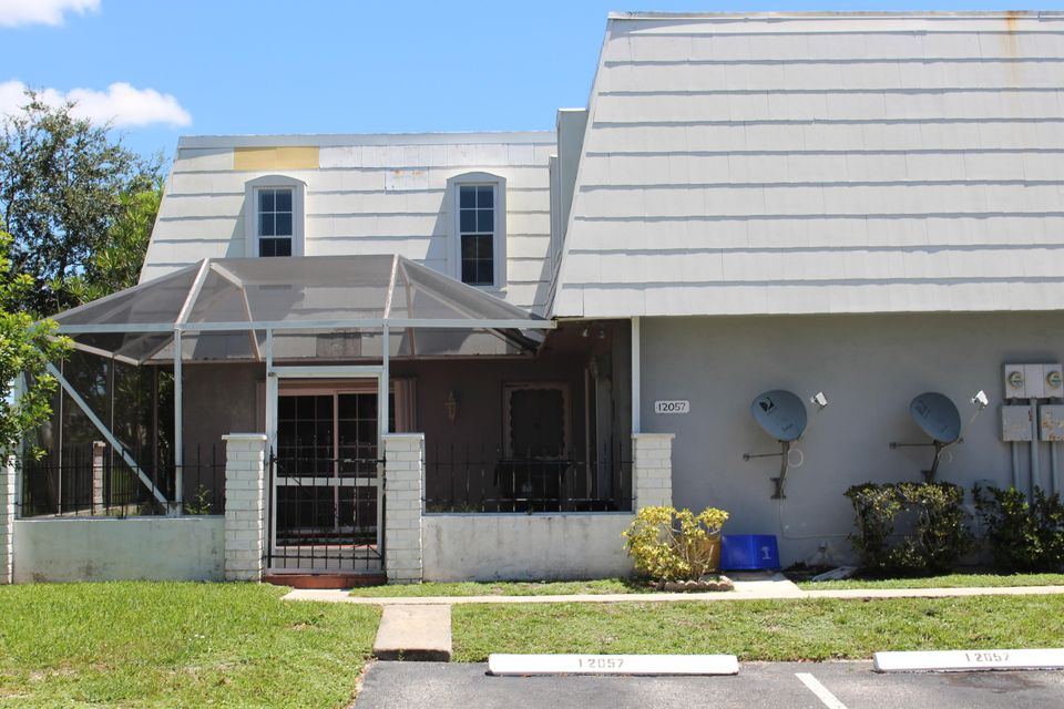 12057 N Basin Street  Wellington, FL 33414