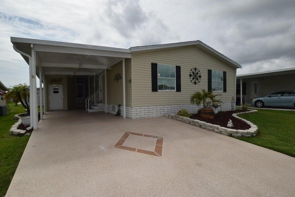 Mobile / Manufactured للـ Rent في 7079 Carrotwood Lane 7079 Carrotwood Lane Stuart, Florida 34997 United States