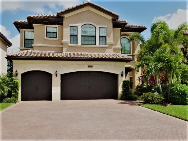 8153 Hutchinson Court Delray Beach FL 33446 - photo