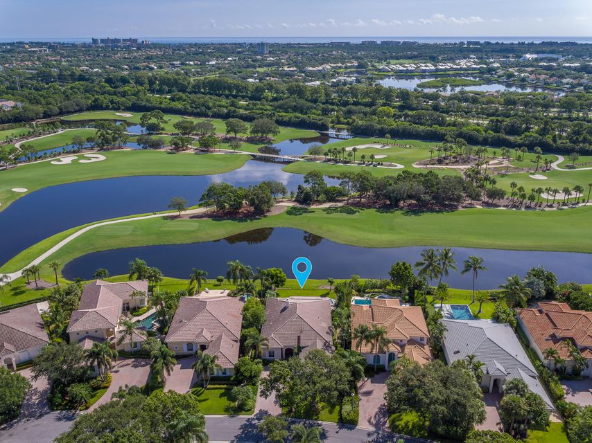 183 Golf Village Boulevard  Jupiter FL 33458
