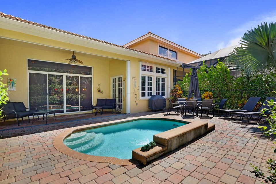 Additional photo for property listing at 112 Renaissance Drive  North Palm Beach, Florida 33410 États-Unis