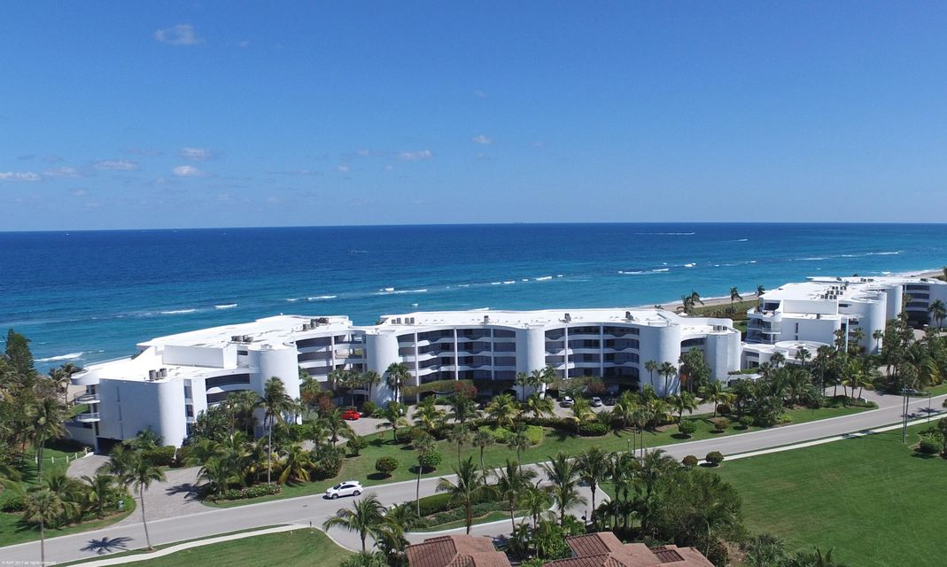 Cooperativa / condomínio para Venda às 2001 SE Sailfish Point Stuart, Florida 34996 Estados Unidos