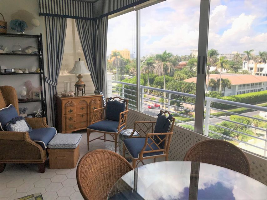 Additional photo for property listing at 200 N Ocean Boulevard 200 N Ocean Boulevard Delray Beach, Florida 33483 United States