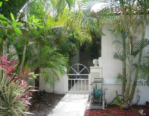 Villa für Verkauf beim 7547 Edisto Drive Lake Worth, Florida 33467 Vereinigte Staaten