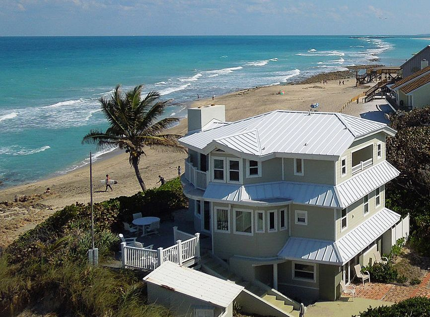 Alquiler por un Alquiler en 1145 SE Macarthur Boulevard Stuart, Florida 34996 Estados Unidos