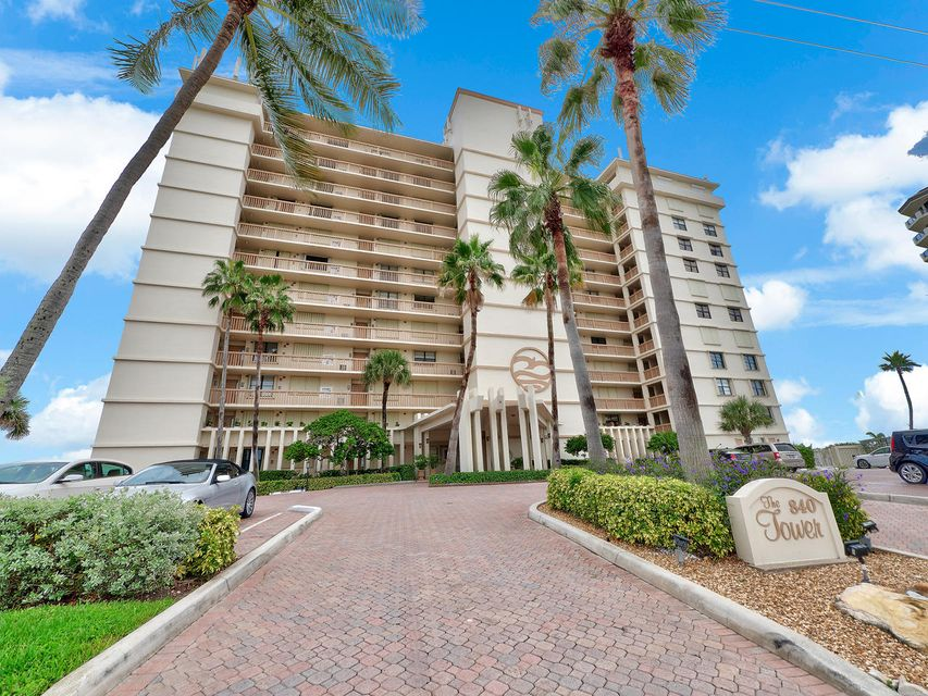 Co-op / Condo for Rent at 840 Ocean Drive 840 Ocean Drive Juno Beach, Florida 33408 United States