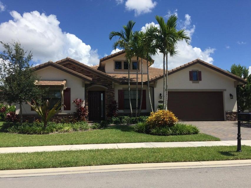 Rentals for Rent at 11265 Watercrest Circle Parkland, Florida 33076 United States