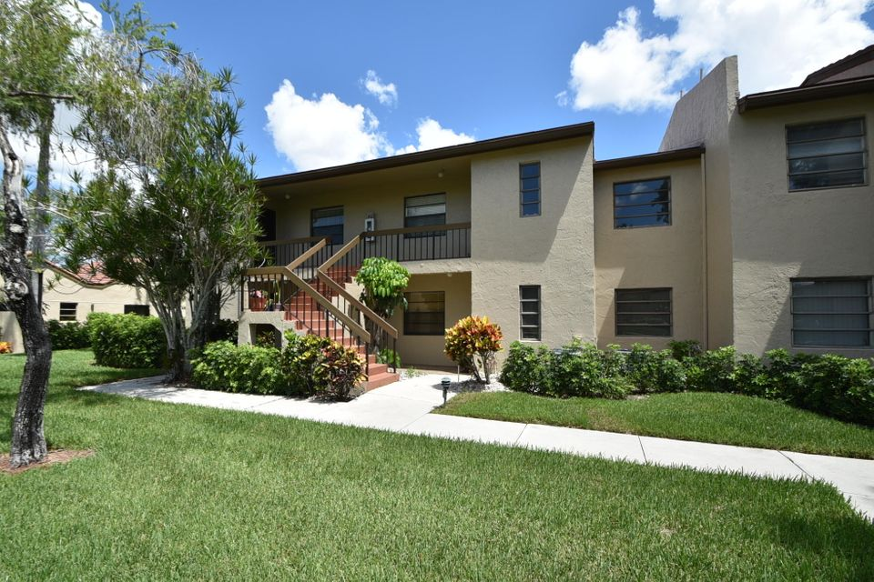 6331  La Costa Drive E is listed as MLS Listing RX-10355585