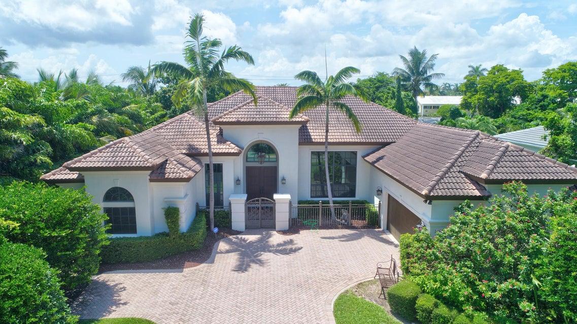 1065 Cocoanut Road  Boca Raton FL 33432