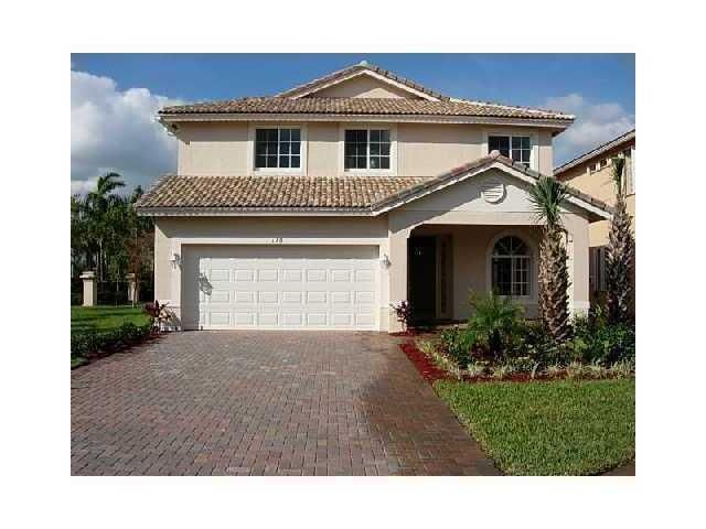 Home for sale in BELLA TERRA PUD 1 Royal Palm Beach Florida