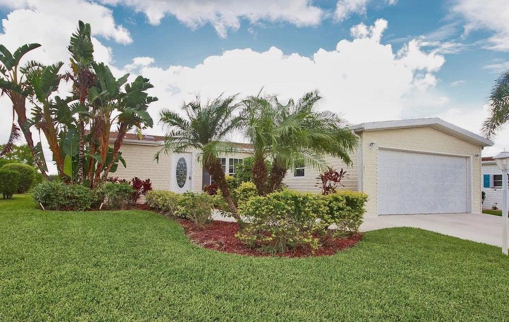 Móvil / Fabricado por un Venta en 3421 Crabapple Drive 3421 Crabapple Drive Port St. Lucie, Florida 34952 Estados Unidos