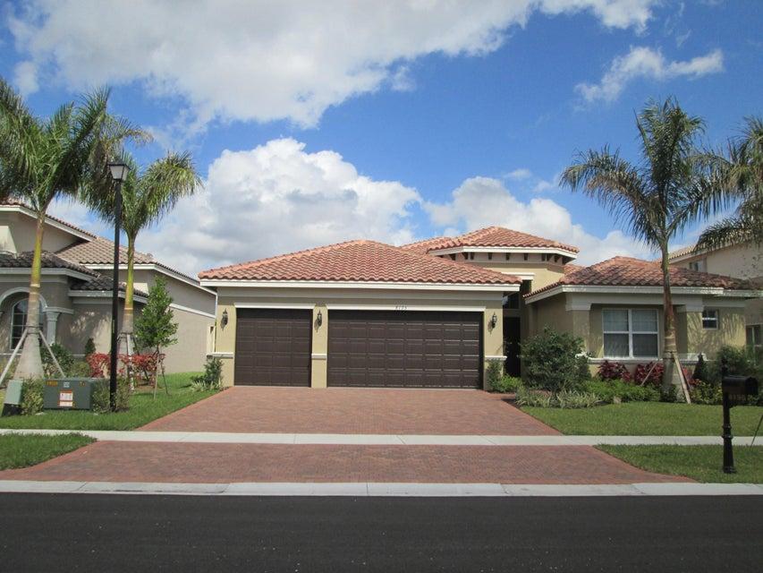 出租 为 出租 在 8195 Mariano Falls Lane SW 8195 Mariano Falls Lane SW 博因顿海滩, 佛罗里达州 33473 美国