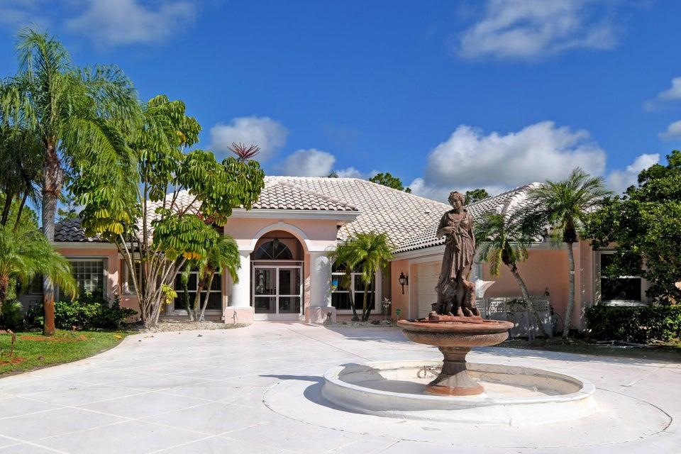 Casa para uma família para Venda às 7852 Saddlebrook Drive 7852 Saddlebrook Drive Port St. Lucie, Florida 34986 Estados Unidos