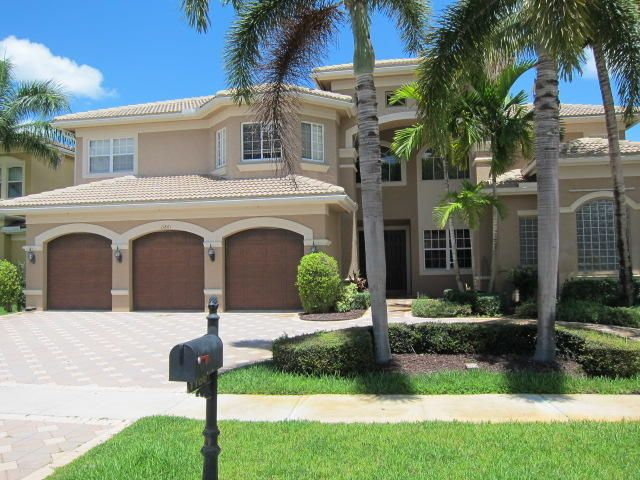 11193 Sunset Ridge Circle  is listed as MLS Listing RX-10367915