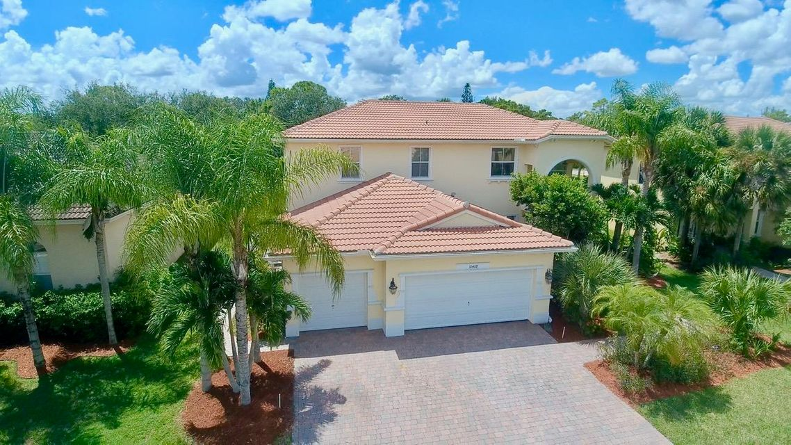 10408 Cypress Lakes Preserve Drive  Lake Worth, FL 33449