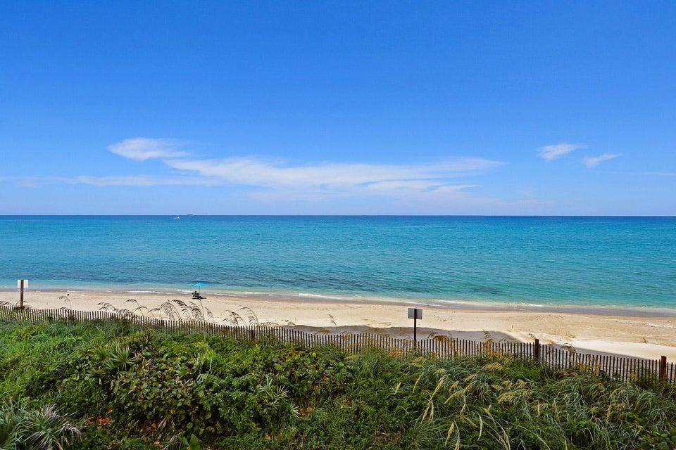 5510 N Ocean Drive 3-C  Singer Island FL 33404