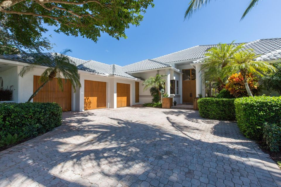 2368 Golf Brook Drive  Wellington FL 33414